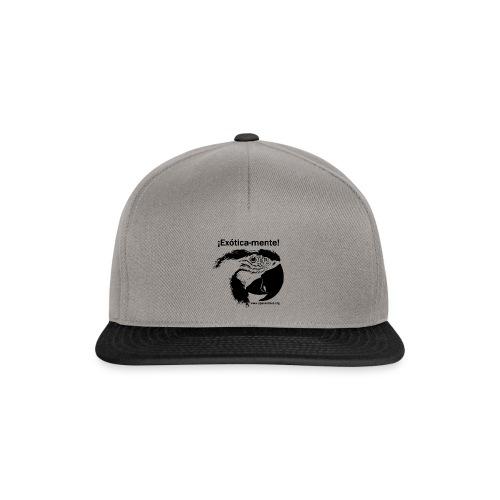 Carcasa Movil - Gorra Snapback