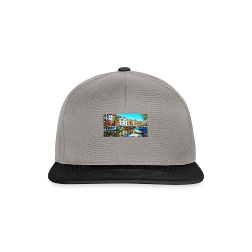 image - Casquette snapback