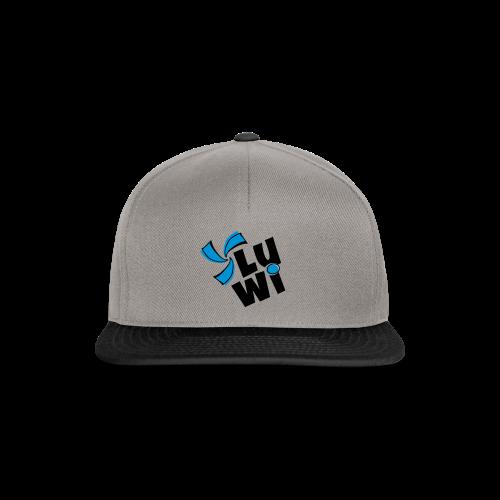 LuWi - Snapback Cap