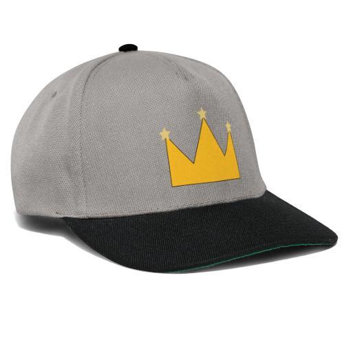 kroon - Casquette snapback