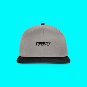 yorin737 mok - Snapback cap