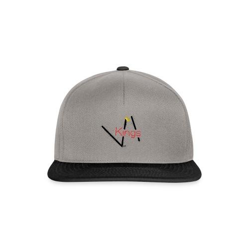 VI Kings UCEE Edition! - Snapback Cap