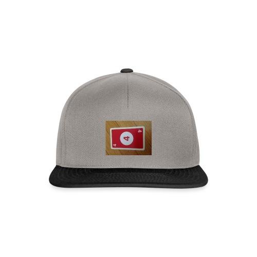 UNO - Snapback Cap