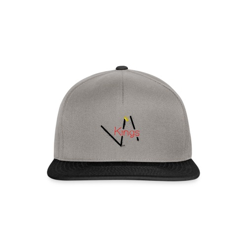 VI Kings UCEE Edition! - Snapback Cap