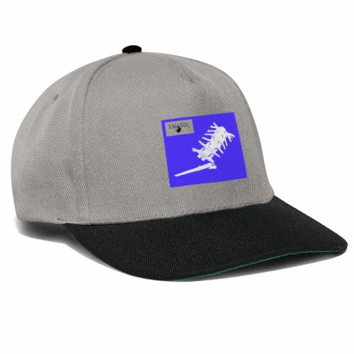 Maus - Snapback Cap