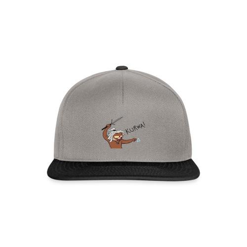 Noiduri - Snapback Cap