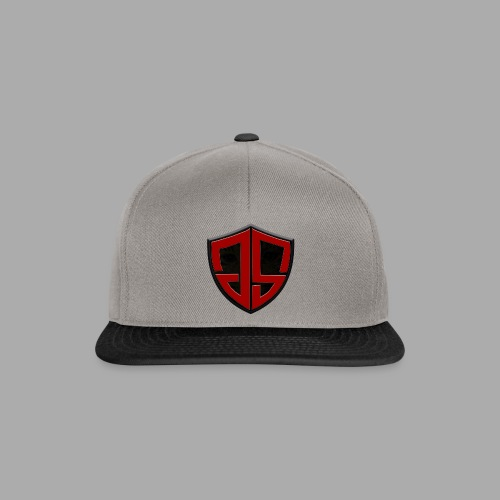 logojs gif - Snapback Cap