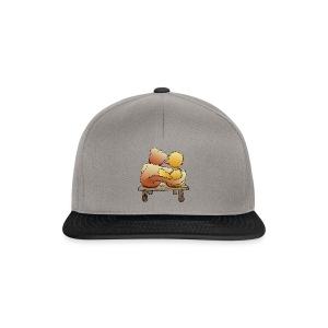 Freunde für immer - Snapback Cap