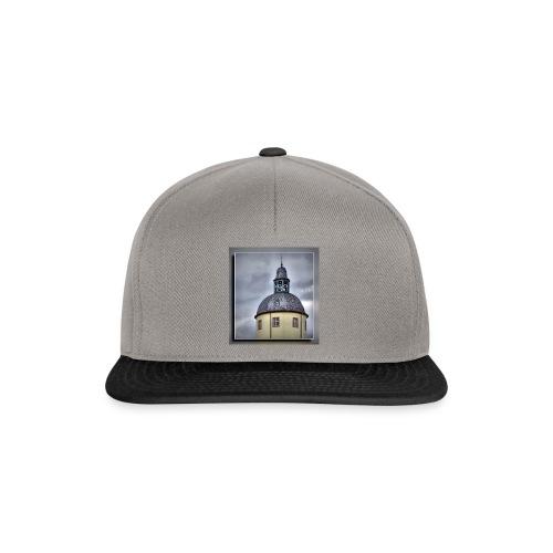 Dicker Turm - Snapback Cap