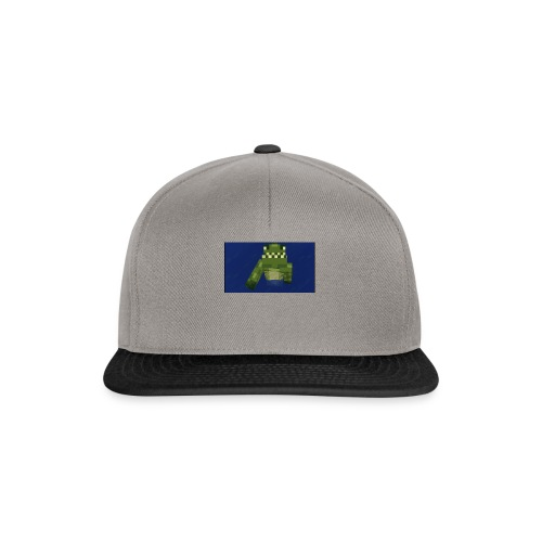 Swimming Snappy - Snapback Cap