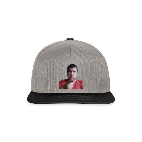 reecewNo - Snapback Cap
