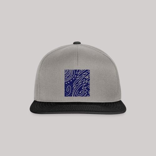 SO S1D1 - Snapback cap