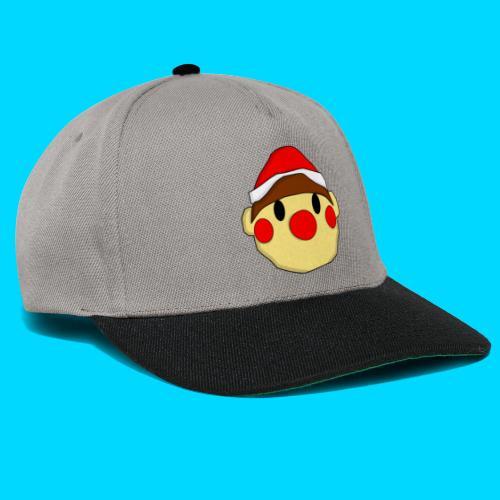 Irvan - Snapback Cap