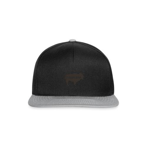 Bizonder - Snapback cap