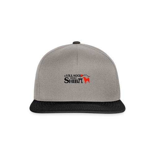 borraccia - Snapback Cap