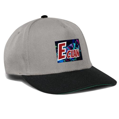 Elite x Clan Turnbeutel - Snapback Cap