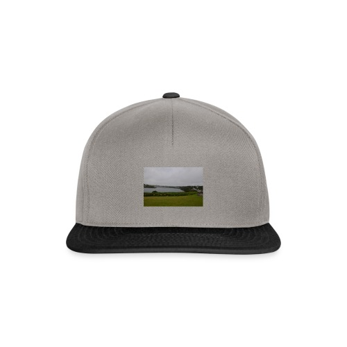 Irlanda - Snapback Cap
