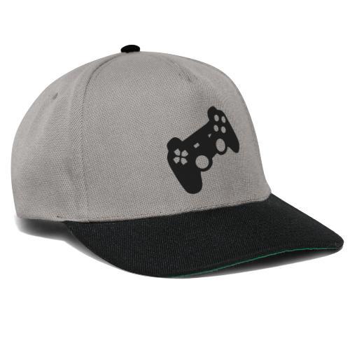Zocker - Snapback Cap