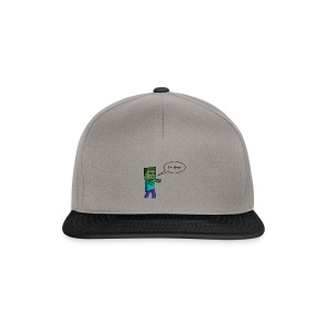 Kopp - Snapback-caps
