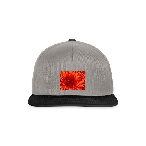 Chrysanthemum - Snapback Cap