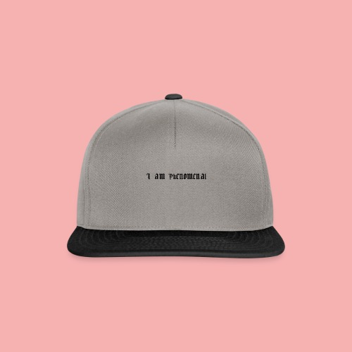 Phenomenality - Snapback Cap