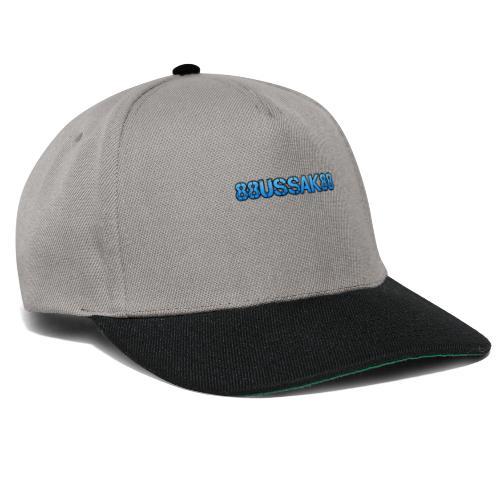 88USSAK88 - Snapback Cap