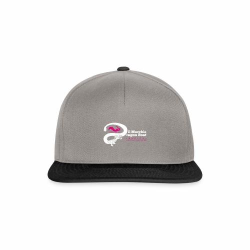 tshirt Mucchio - Snapback Cap