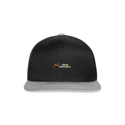 Auto Assistance - Snapback Cap