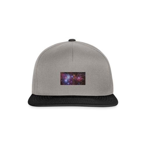 Stjernerummet Mullepose - Snapback Cap