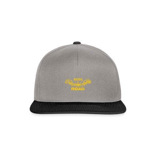 King of the road light - Snapback cap