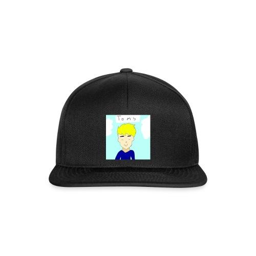 TomsYT Stæsj - Snapback-caps