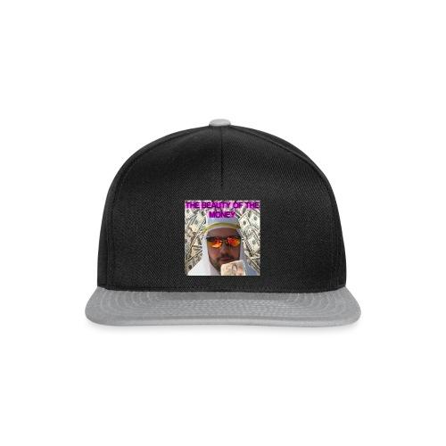 CICCIOGVM3R - Snapback Cap