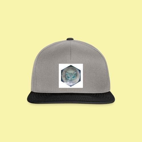 Diamondcat - Snapback Cap