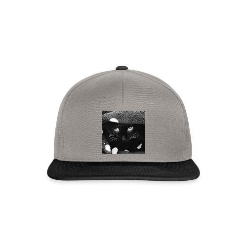 Catsiamcute - Snapback Cap