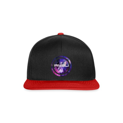 GALAXY LOGO - Snapback Cap