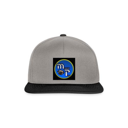 MagnumPug channel - Snapback Cap