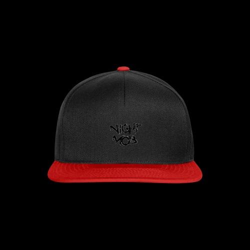 Night Mob - Snapback Cap