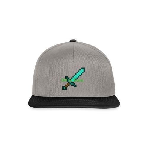 kleding en spulletjes - Snapback cap