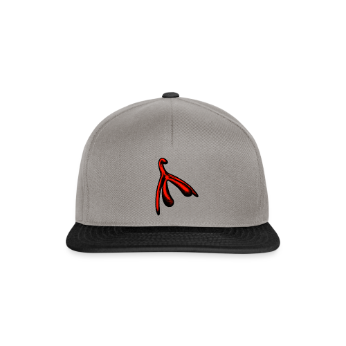 PROUD OF MY CLIT - Casquette snapback