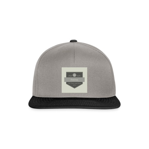 logo bussines - Snapback cap