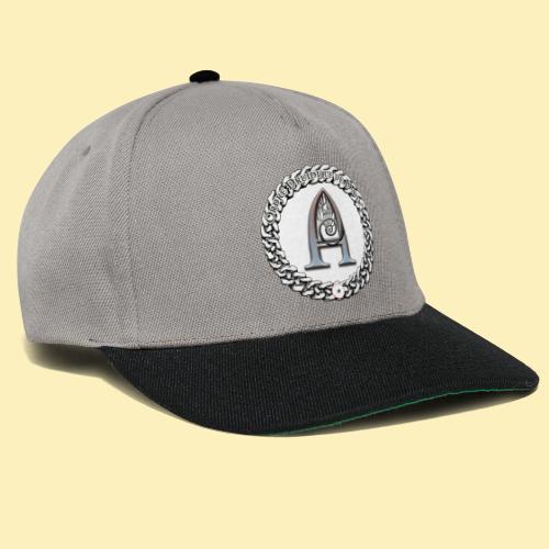 Logo d'Arantelle - Casquette snapback