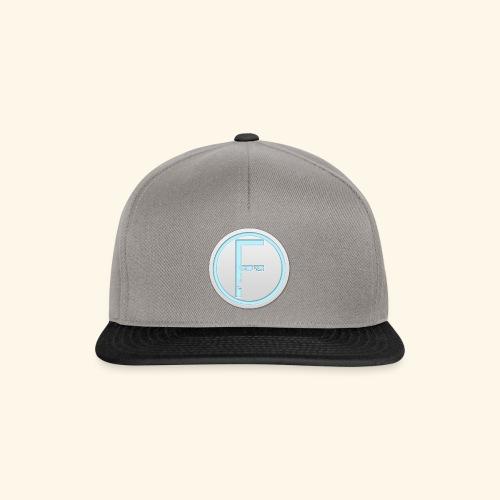 Sub Logo - Snapback Cap