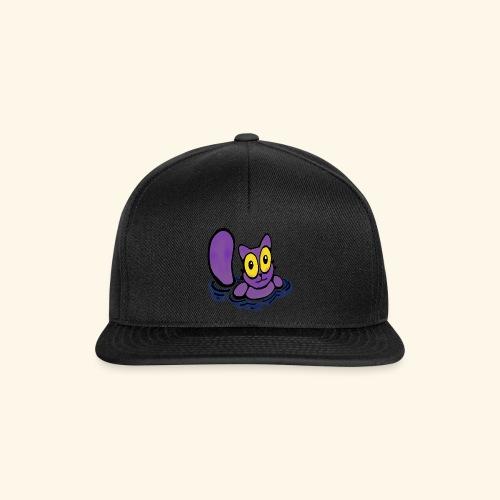 Katzenbad - Snapback Cap