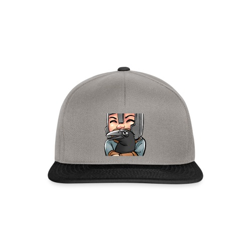 Ravenhug - Snapback-caps