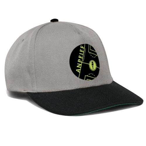 anpfiff logo - Snapback Cap