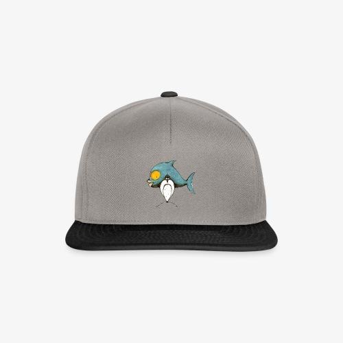 Under pressure - Snapback Cap