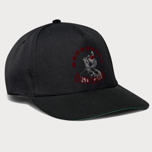 Kaiser Oesterreich - Snapback Cap