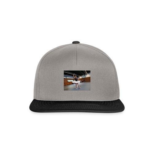mok - Snapback cap