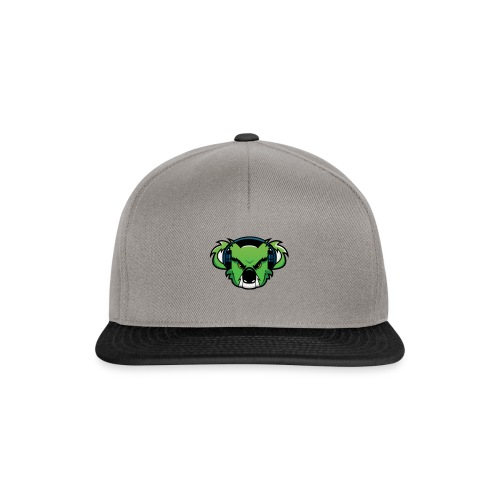 Koalafied Gaming - Snapbackkeps