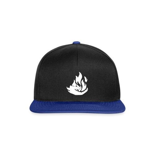 Flamekeeper logo - Snapback cap
